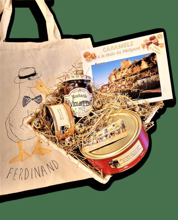 panier ferdinand 1 600x742 - Le Panier de Ferdinand