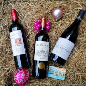 trio vins regionaux 1 300x300 - Trio de Vins Régionaux